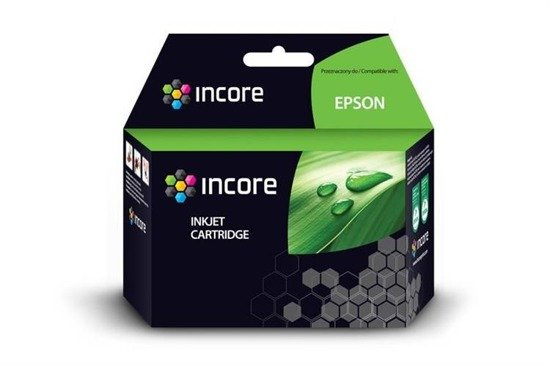 Tusz INCORE do Epson (T0482) Cyan 16ml reg.
