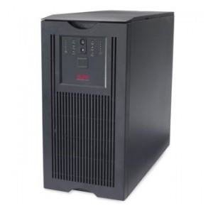 UPS APC SUA2200XLI Smart-UPS XL 2200VA, RS-232+USB, 5U/Tower