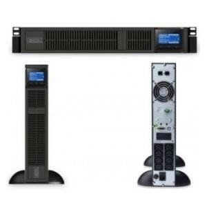 UPS Digitus On-Line 1500VA/1350W, 8x IEC C13, LCD, rack