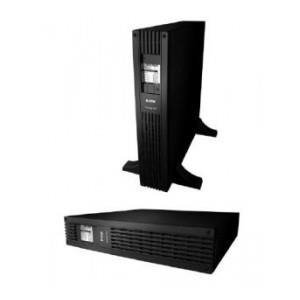 UPS Ever L-INT Sinline RT 2000VA AVR 6xIEC 2xPL Sin USB LAN rack/tower