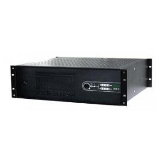 UPS Ever L-INT Sinline XL 2200VA AVR 6xIEC Sin RS USB LED 3U