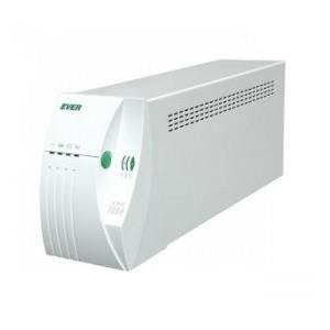 UPS Ever OFF-L Eco Pro 1000VA 2xSCH Sin USB RJ LED Bl