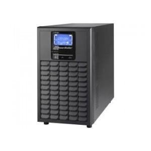 UPS POWER WALKER ON-LINE 3000VA 4X IEC OUT, USB/RS-232,