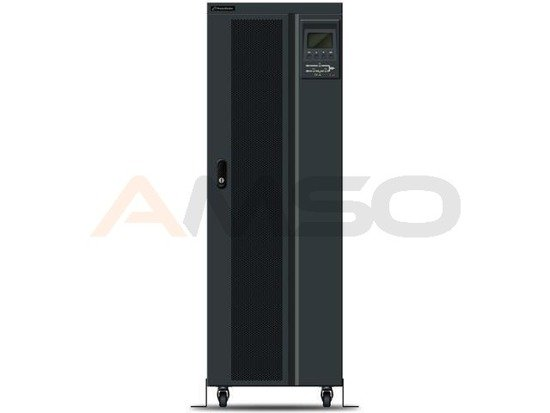 UPS PW ON-LINE 3/3-FAZOWY 20KVA TOWER BEZ BATERII