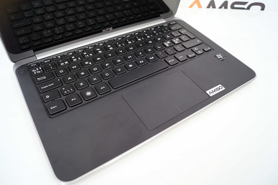 Ultrabook DELL XPS L321X 13,3 i5-2467M 4GB 128 SSD Windows 7 Home PL