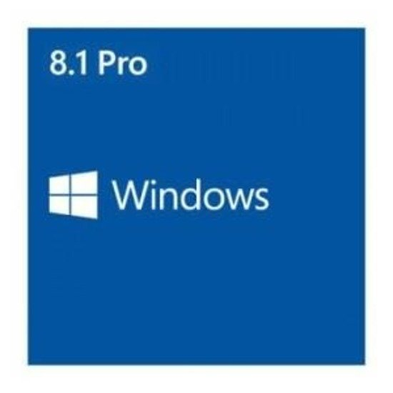 Windows 8.1 Pro Refurbisher 32-bit Polish 3pk OEM RRP Commrcl