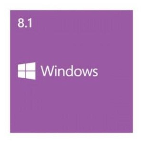 Windows 8.1 Refurbisher 64-bit Polish 3pk OEM RRP Commrcl