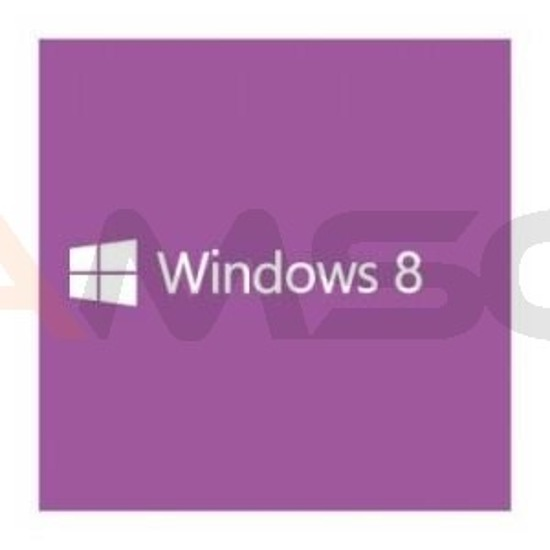 Windows 8 GGK 64Bit POLISH OEM