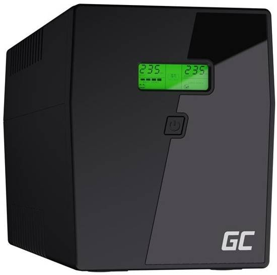 Zasilacz awaryjny UPS Micropower 1500VA Green Cell