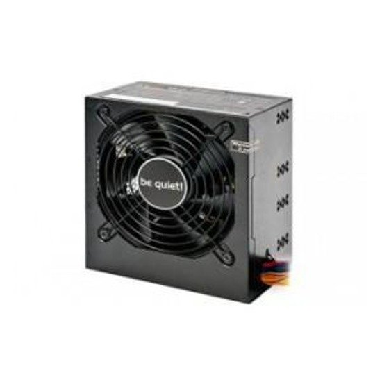 Zasilacz be quiet! SYSTEM POWER 7 300W 120mm 80+ Bronze