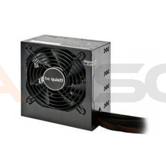 Zasilacz be quiet! SYSTEM POWER 7 500W 120mm 80+ Silver