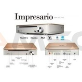 BD-RE ASUS Impresario SBW-S1 PRO Blu-Ray 3D Surround Station 7.1
