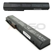 Bateria Qoltec do noteb. HP DV7/HDX18(8CELL),4400mAh,14.4V