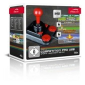 COMPETITION PRO USB Sports Tournament Edition EU version