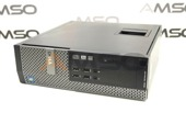 DELL 7010 SFF i5-3470 8GB 120GB SSD DVD