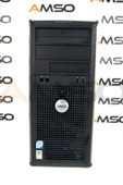 DELL 780 Tower E8400 2x3,0GHz/4GB/160GB/DVD Windows 10 Home PL