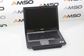 Dell D620 Core Duo T2300E 1.66GHz 1GB 40GB DVD RW L9