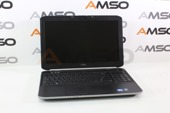 Dell e5520 i5-2410M 4GB 120GB SSD 15.6' DVD-RW KAMERA HDMI WINDOWS 7 PROFESSIONAL