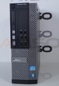 Dla gracza DELL 9010 SFF i5-3570 3.4GHz 8GB DD3 240GB SSD WIN 10 GeForce GTX 1050