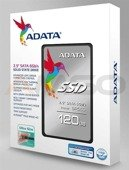 Dysk SSD ADATA Premier SP550 120GB S3 (560/410 MB/s) 7mm