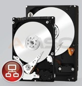 "Dysk WD WD50EFRX 5TB WD Red 64MB 3.5"" SATA III"