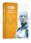 ESET SMART SECURITY 1 user, 12 m-cy, upg, BOX
