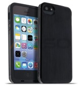 Etui Meliconi Double Pro iPhone 5/5s Black