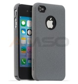 Etui Meliconi Soft Sand iPhone 4/4s Grey
