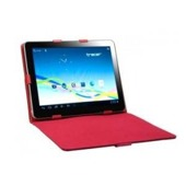 "Etui na tablet Tracer 9,7"" Street Red"