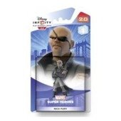 Figurka Disney Infinity 2 - Nick Fury (Spiderman)