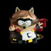Figurka SOUTH PARK TFBW 3'' MINI THE COON