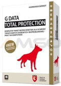 G Data Total Protection 3PC 1ROK BOX
