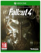 GRA Fallout 4 (XBOX One)