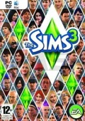 GRA The Sims 3  (PC)