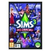 GRA The Sims 3 Po Zmroku (PC)