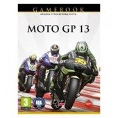 Gamebook MotoGP 13