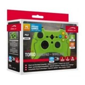 Gamepad Speedlink TORID Gamepad Wireless  for PC/PS3 Green