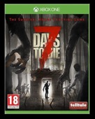 Gra 7 Days to Die (XBOX ONE)
