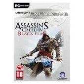 Gra ASSASSIN'S CREED 4 BLACK FLAG EXCLUSIVE (PC)