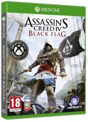 Gra ASSASSINS CREED 4 BLACK FLAG GREATEST HITS 2 PCSH (XBOX ONE)