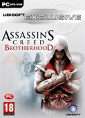 Gra ASSASSIN'S CREED BROTHERHOOD EXCLUSIVE (PC)