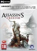 Gra ASSASSIN'S CREED III EXCLUSIVE (PC)