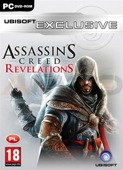 Gra ASSASSIN'S CREED REVELATIONS EXCLUSIVE (PC)