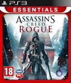 Gra ASSASSIN'S CREED ROGUE ESSENTIALS PCSH (PS3)