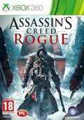 Gra ASSASSINS CREED ROGUE (XBOX 360)