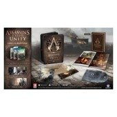 Gra ASSASSIN'S CREED UNITY BASTILLE EDITION (XBOX One)