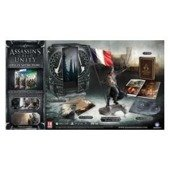 Gra ASSASSIN'S CREED UNITY NOTRE DAME EDITION (PS4)