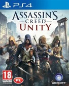 Gra ASSASSIN'S CREED UNITY (PS4)