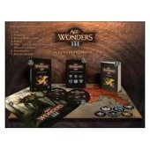 Gra Age of Wonders 3 Premium (PC)