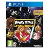 Gra Angry Birds Star Wars (PS4)